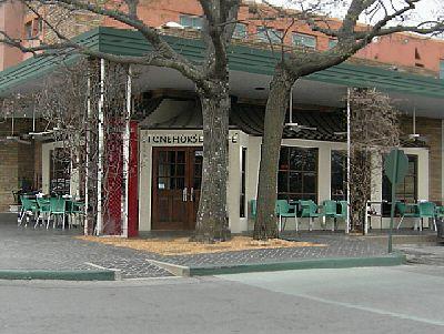 Stonehorse Cafe In Tulsa Oklahoma Utica Square Utica Square