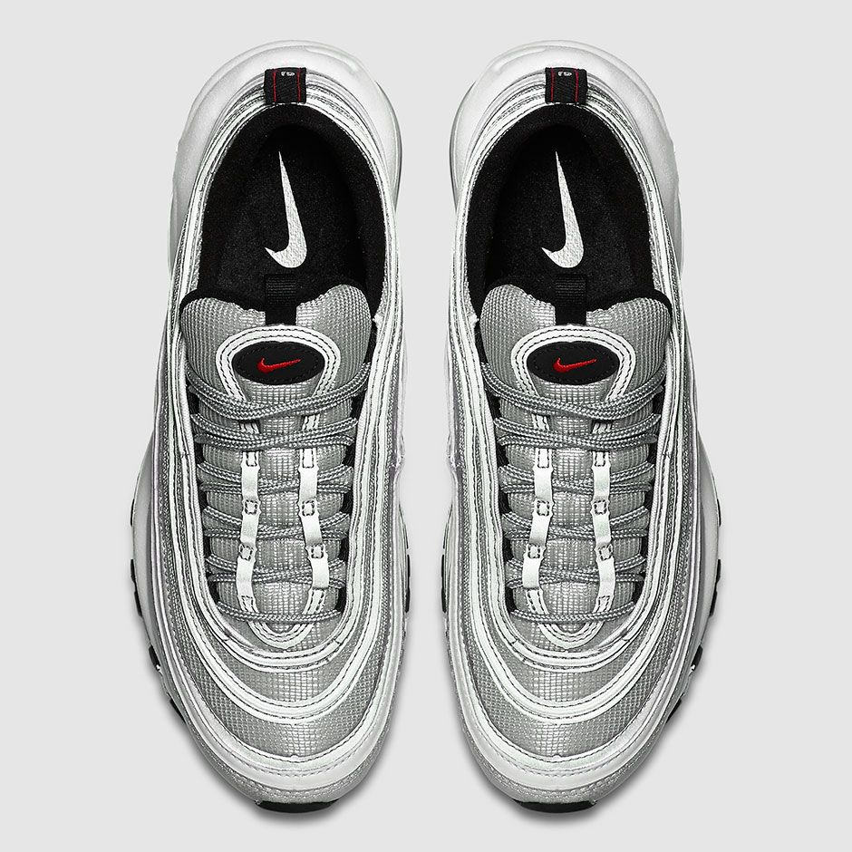 los angeles 2493a 038d3 Nike Air Max 97 OG QS