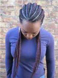 Image Result For Ghana Braid Hairdos For Older Women Goddess Braids Hairstyles Natural Hair Stylists Natural Hair Styles
