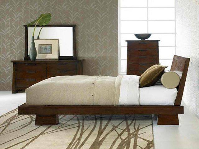 The Shin Zen Japanese Bedroom | Sofabeds