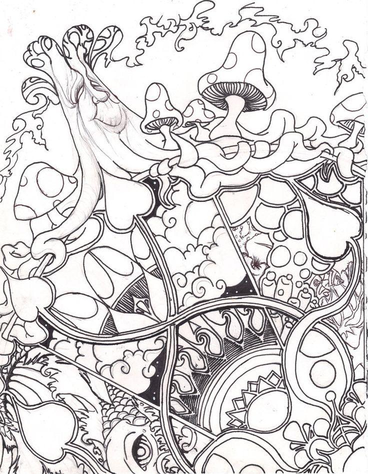 Image Result For Drug Coloring Book