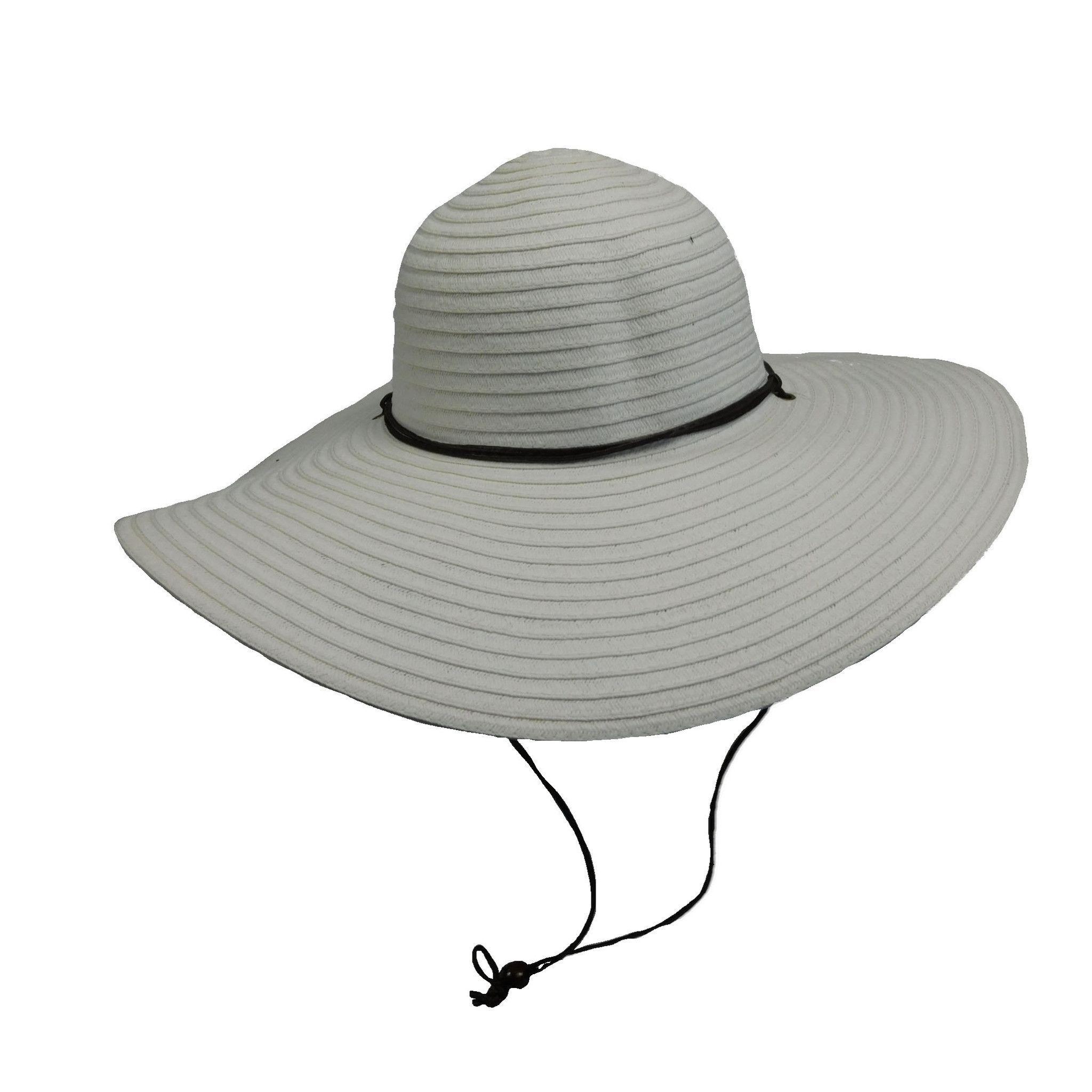 844cd06d1ea40 Tropical Trends Toyo Floppy Hat