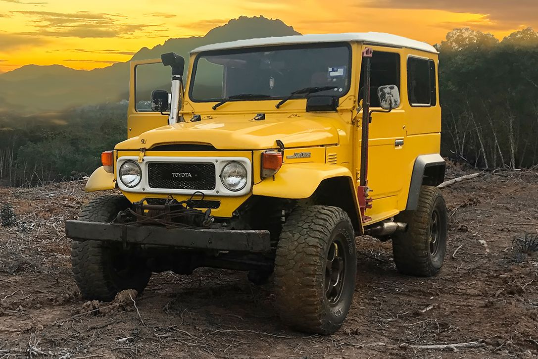 Best Off Road Vehicle Of All Time >> Pin On Planes Trains And Automobiles Other Forms Of