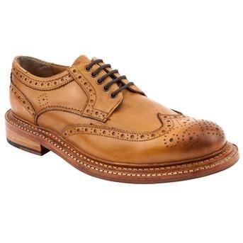 jones bootmaker maxey brogues casual  jonesbootmaker