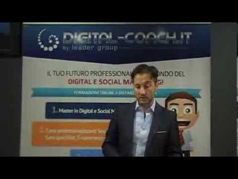 Perchè scegliere Digital-Coach?