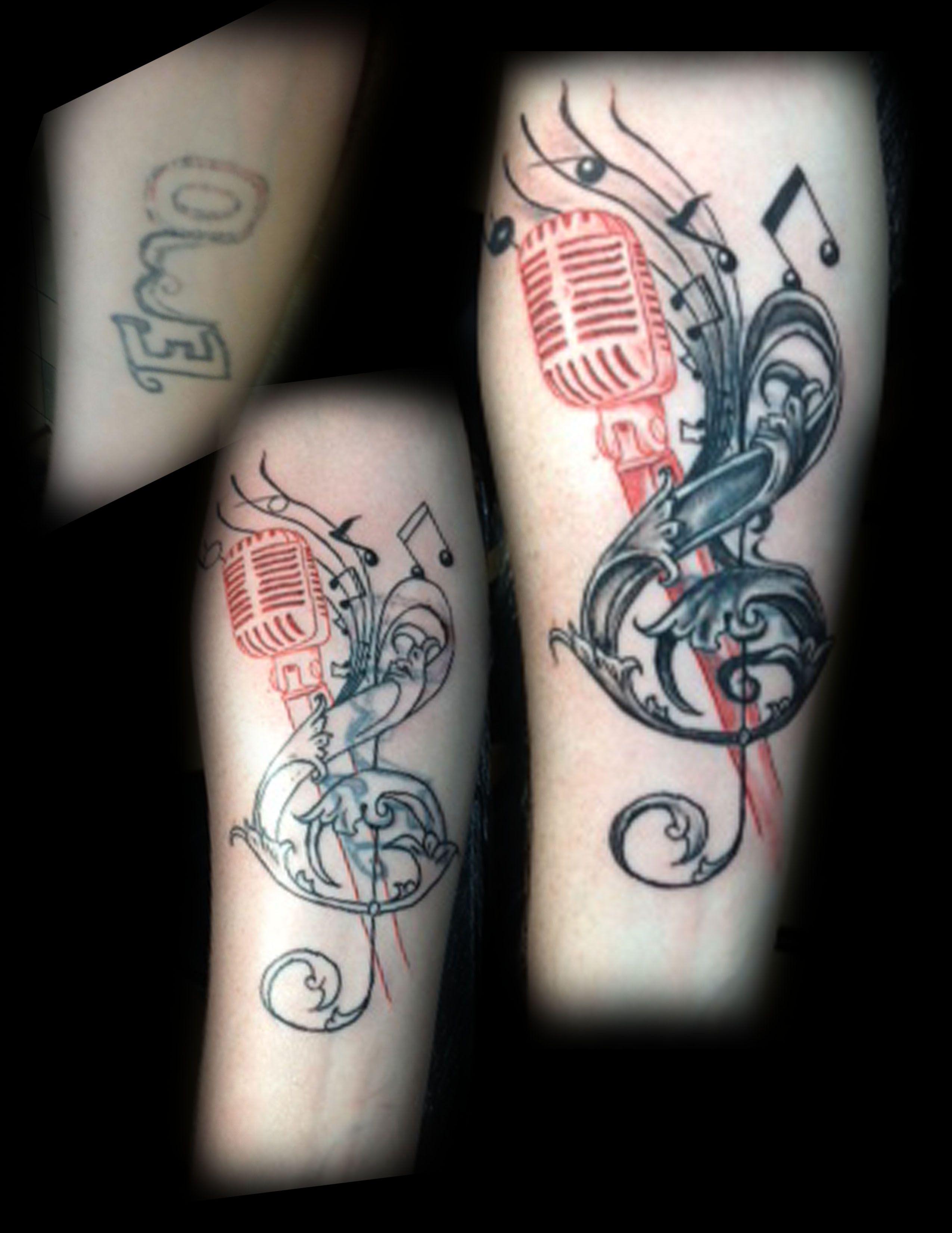 41+ Nouveau tatouage the rock trends