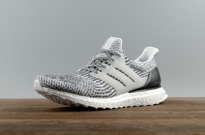 73f747022 Authentic Adidas Ultra Boost 3.0 Real Boost Oreo S80636 for Online Sale 02