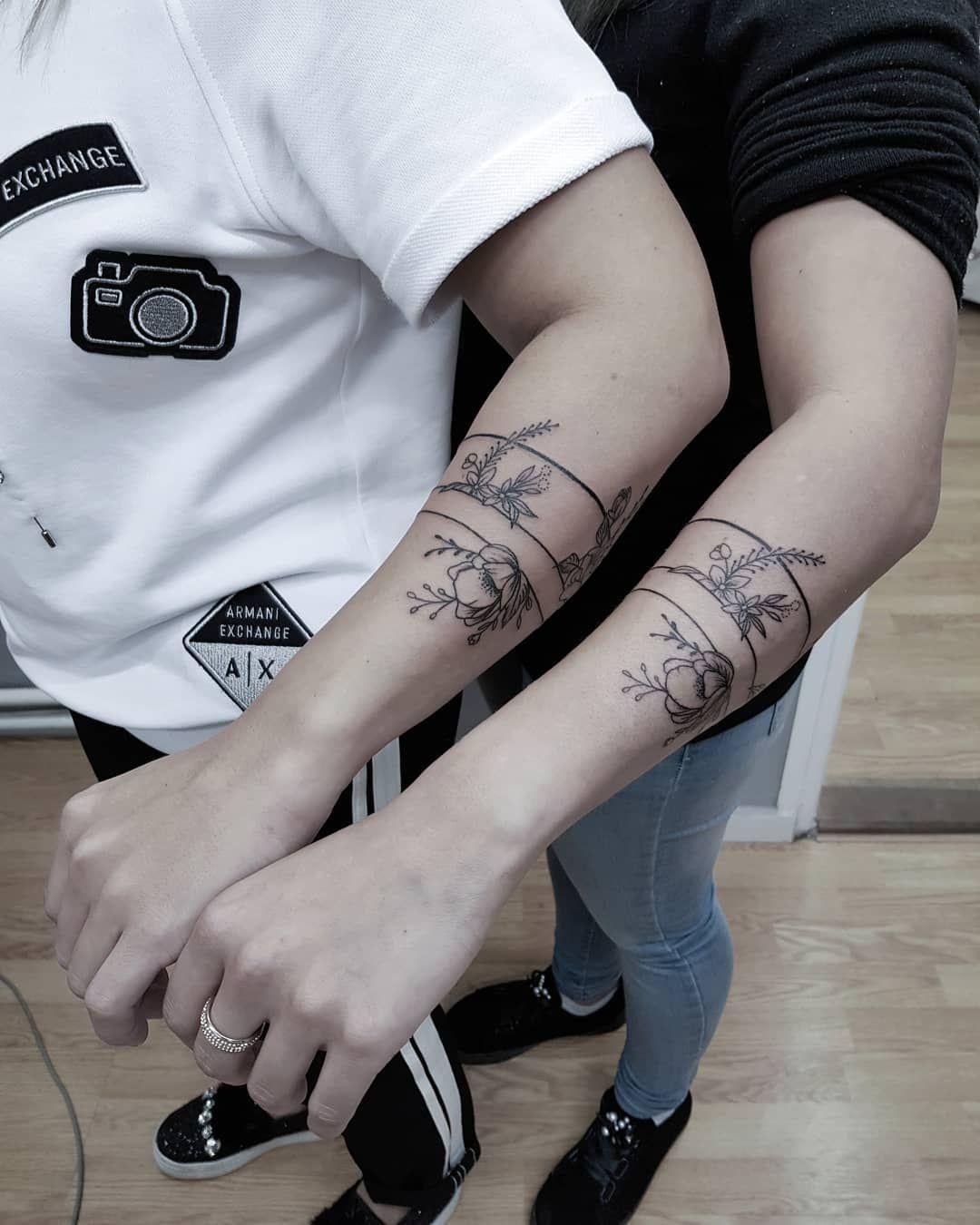 Tattoos vorlagen partner 250 Matching
