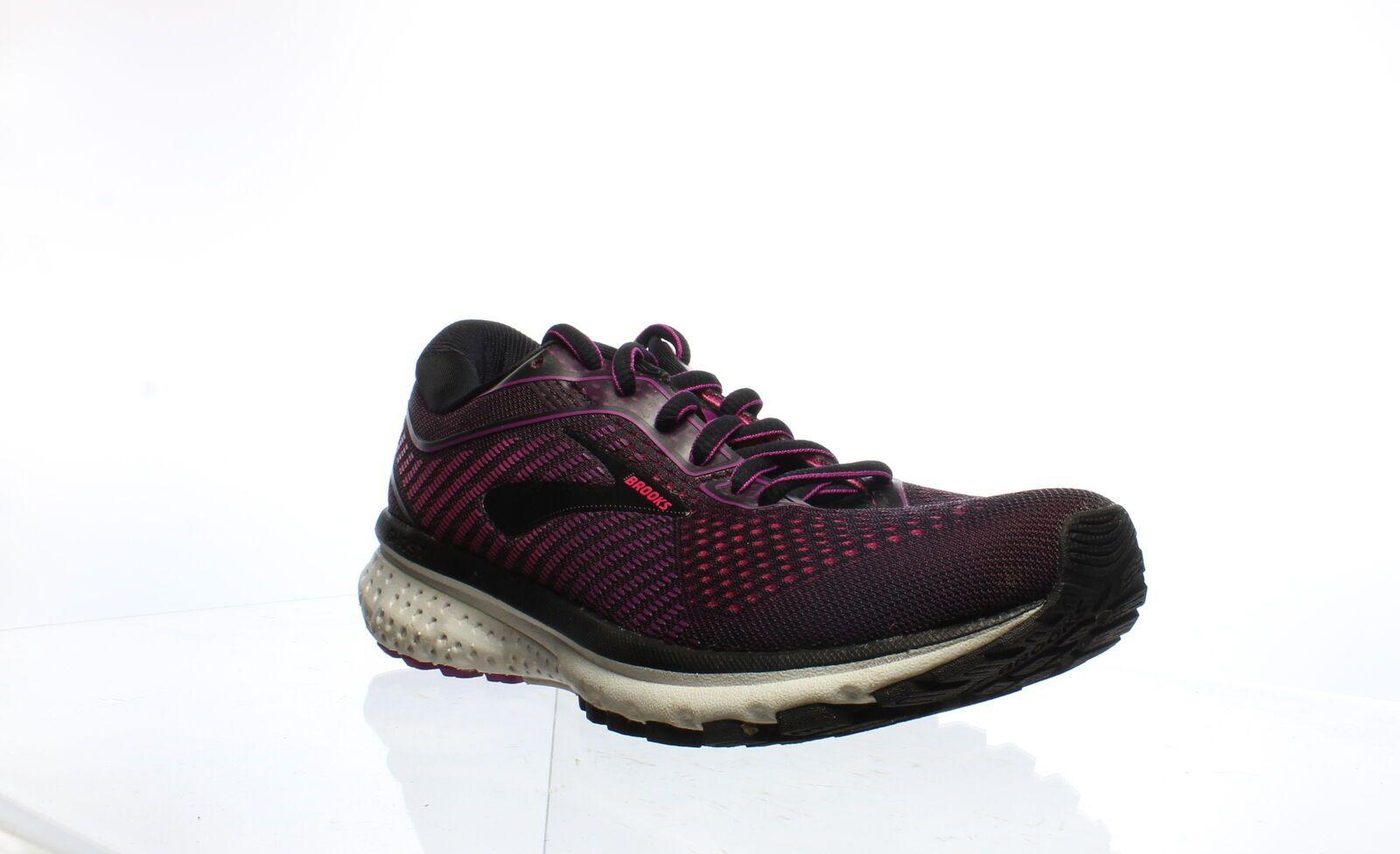 Brooks Womens Ghost 12 Purple Running