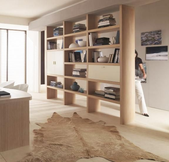 open shelving units living room. 25 Room Dividers with Shelves Improving Open Interior Design and Maximizing  Small Spaces