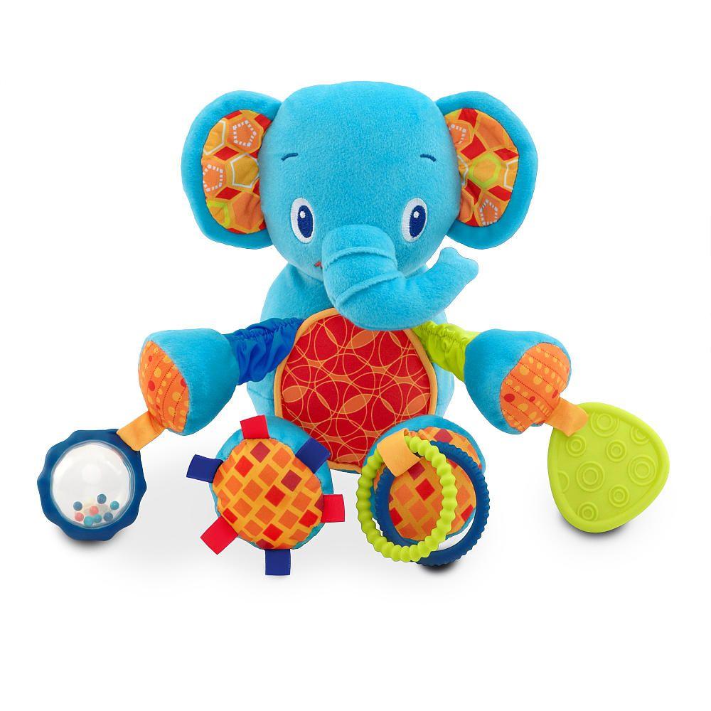 Bright Starts Bunch-O-Fun - Elephant - Kids II - Babies \
