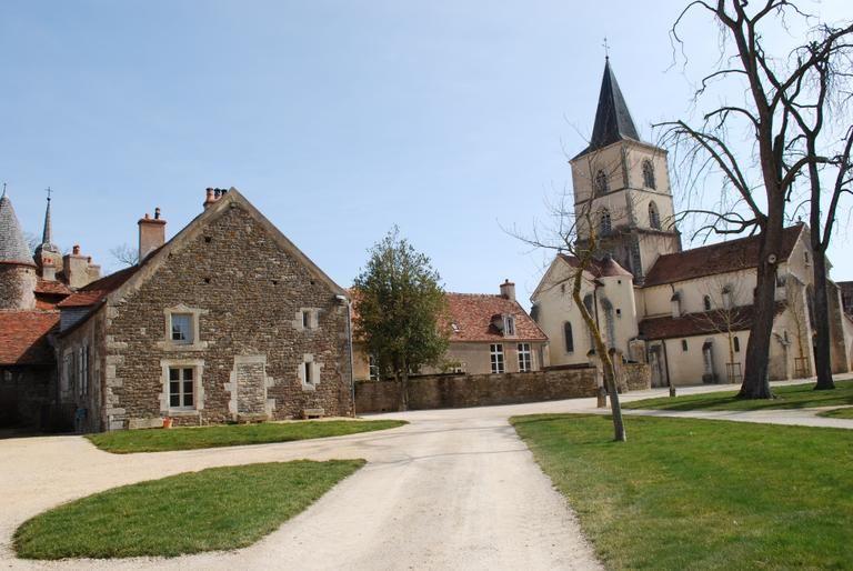 Borgonha,França