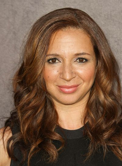 Maya Rudolph To Star In NBC Comedy Pilot Produced By Lorne ...