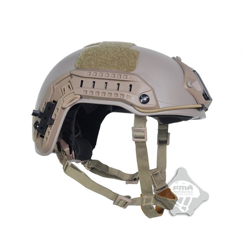 FMA Tactical Adjustable Maritime Protective Helmet for Airsoft Paintball USA