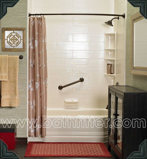 Bathroom Remodeling Service And Pictures By Bath Fitter Bathrooms Remodel Bath Fitter Bathroom Remodeling Services