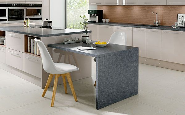 Modern Kitchen Ideas Be Bold With Your Worktops To Create A Distinctive Feature Previous Next This One S From Homebase