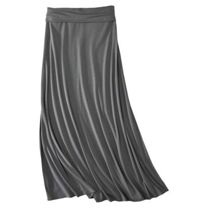 Mossimo Supply Co. Juniors Maxi Skirt - Assorted Colors.Opens in a new window