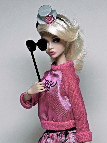 ✿ Integrity Toys Doll Club✿