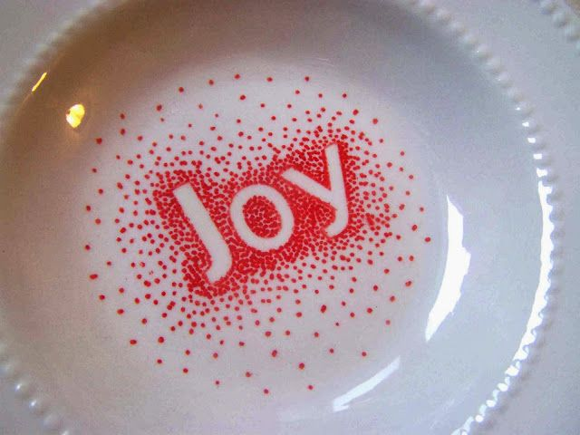 Sharpie Decorated Plates and Mugs & Made by Me. Shared with you.: Sharpie Decorated Plates and Mugs ...