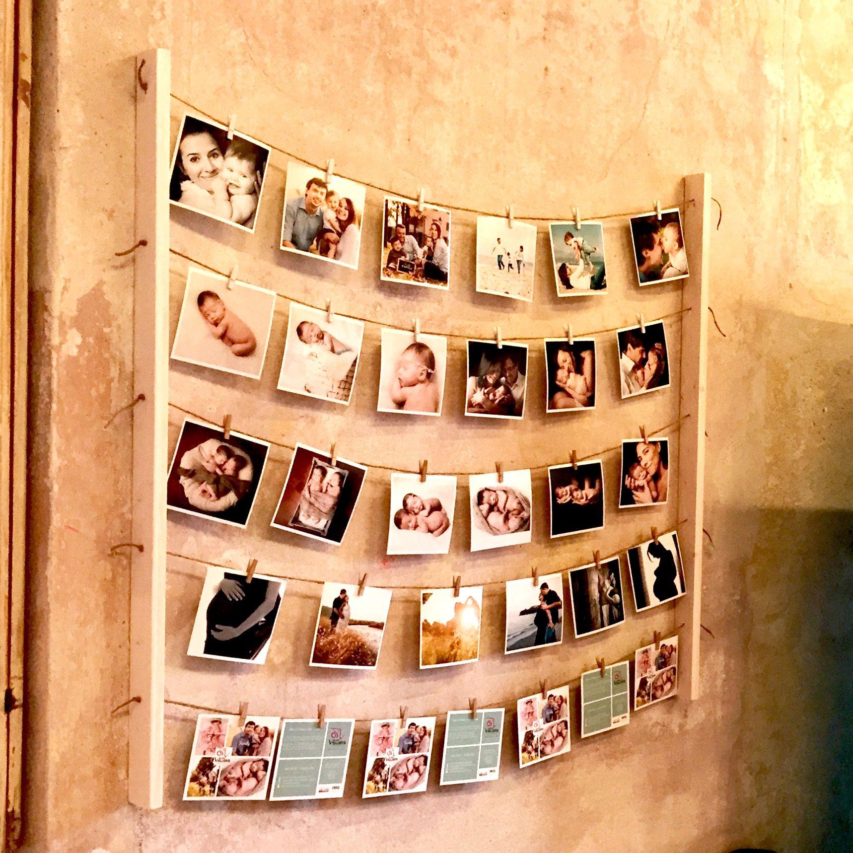 Come costruire un espositore per foto in legno fai da te progetti da provare pinterest - Porta cd fai da te ...
