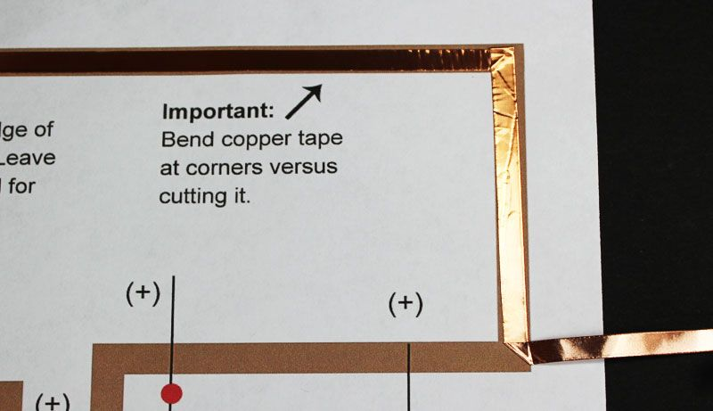 Christmas Light Up Cards W Paper Circuits Stem Makerspace Projects Paper Circuits Projects Paper Circuits Copper Tape