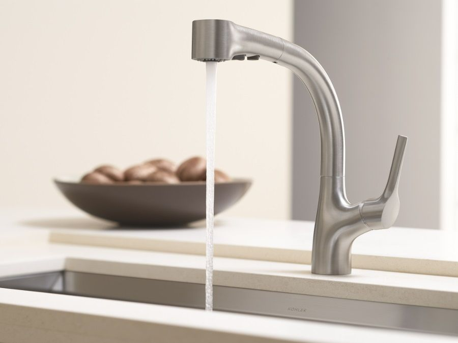 Aujourd\u0027hui, la technologie est de plus en plus présente à la maison - mitigeur cuisine avec douchette extractible