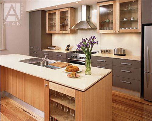 20mm shadow line stone benchtop | house :-) | pinterest | kitchens
