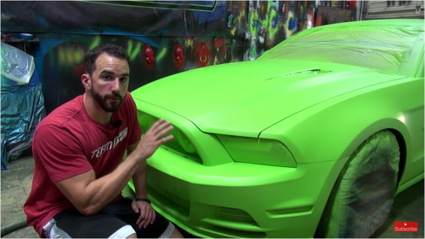 Plasti Dip Your Car The Complete Guide Car Paint Jobs Car