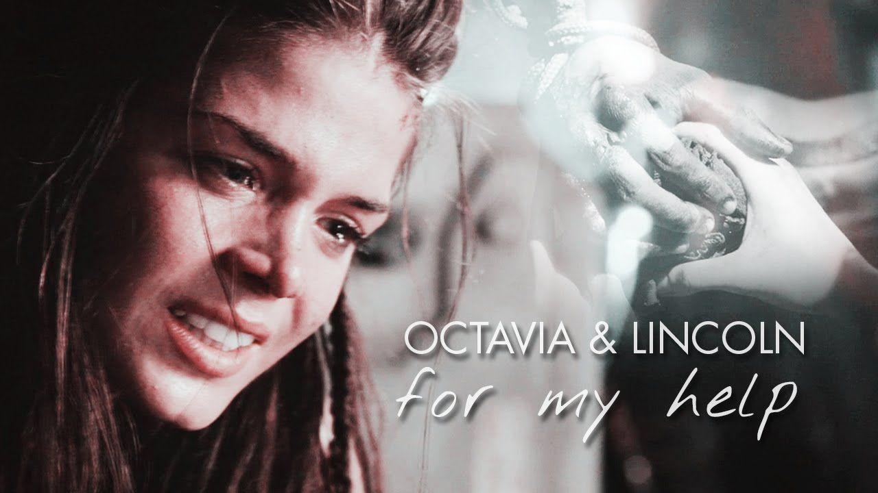 The 100 Octavia Lincoln Linctavia For My Help