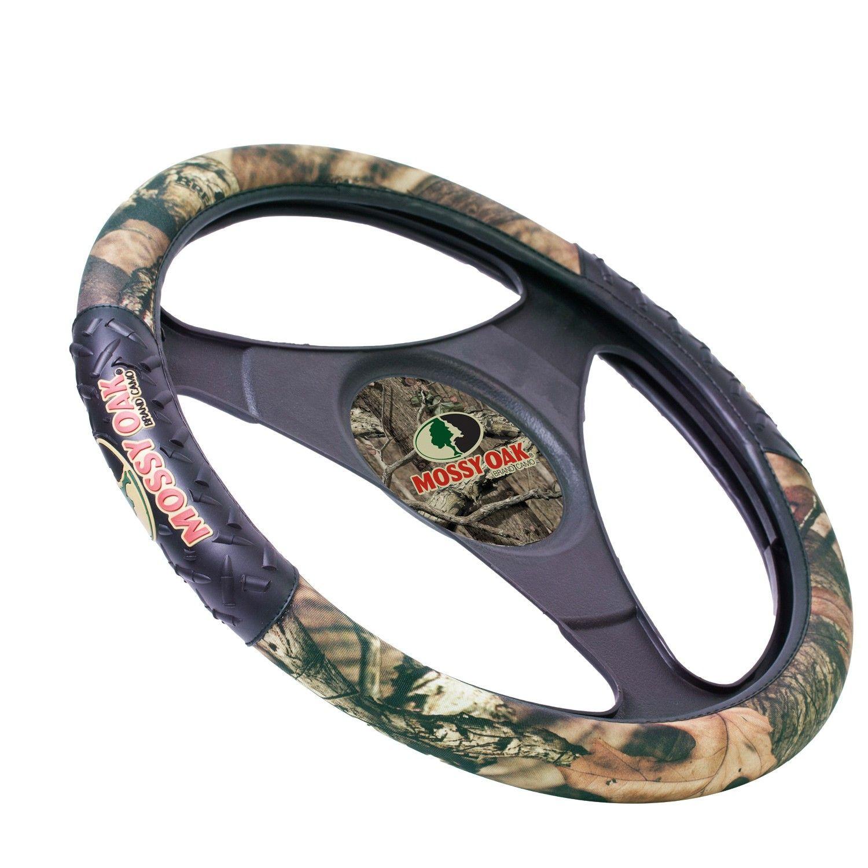Mossy Oak Steering Wheel Cover Steering Wheel Cover Wheel Cover Car Wheel Cover