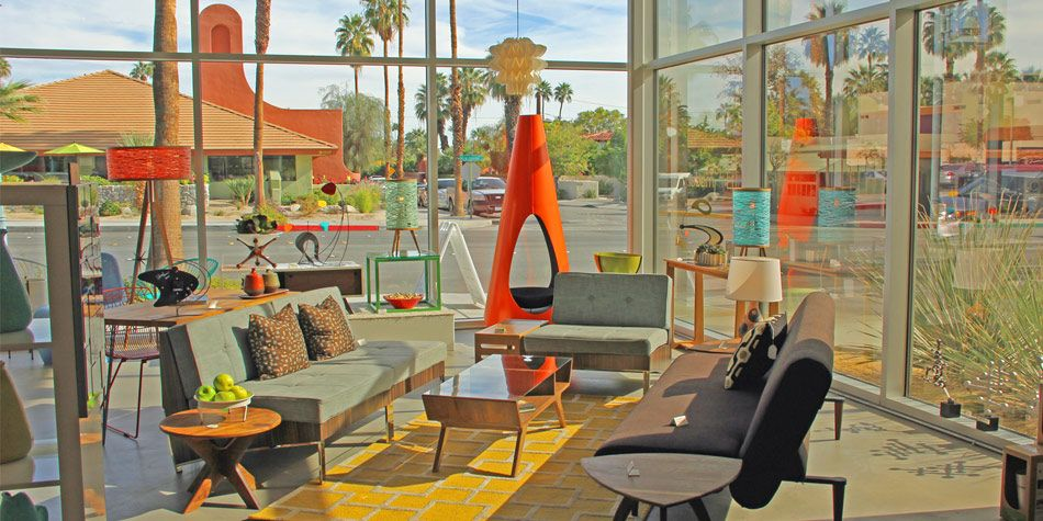Modern Furniture | Mid Century Furniture | Modern Home Décor