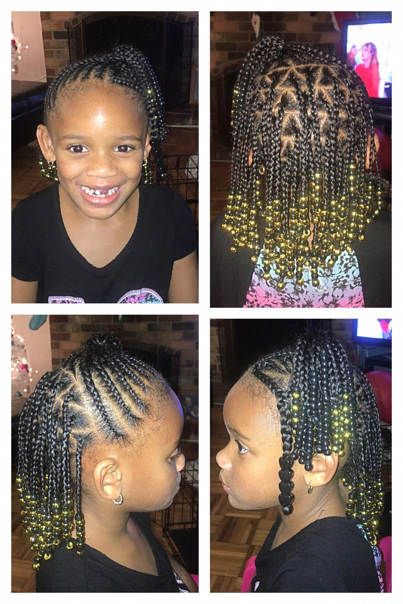 Haircut Styles With Braids Braids Haircut Haircutstyles Styles
