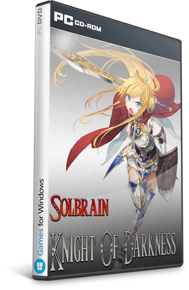 Solbrain Knight of Darkness (PC-GAME) - IntercambiosVirtuales