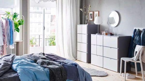 Photo of Lasciati ispirare dalle nostre camera da letto