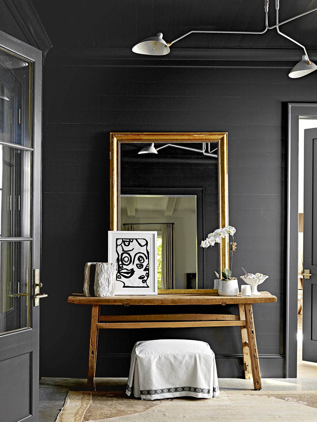 This Modern Farmhouse Makeover Would Make Even Joanna