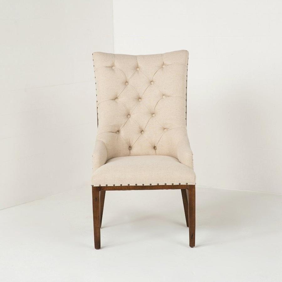 Dearny arm chair farmhouse style furniture stylish