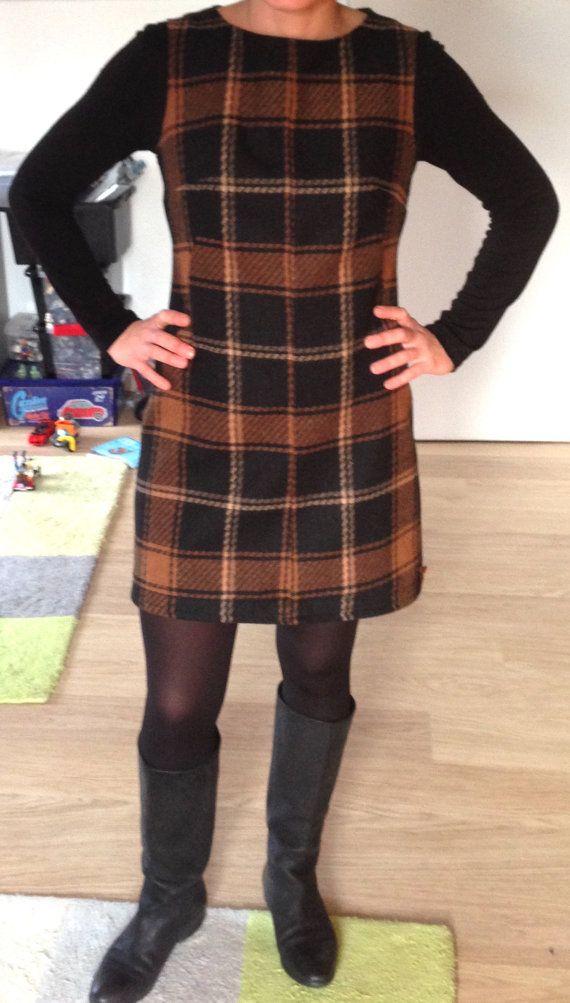 Une petite robe pour l'hiver ? Boutique sympa sur Etsy!!