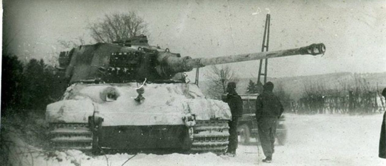 Orders of Battle – Panzer Divisions / Orden der Schlacht