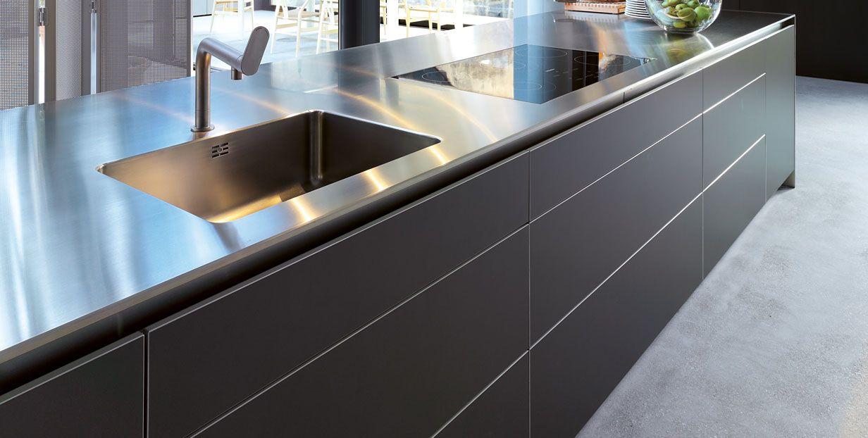 Bulthaup B3 bulthaup b3 metal edge search kitchens