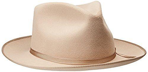 a56f672b72d 3. Stetson Men s Stratoliner Royal Quality Fur Felt Hat