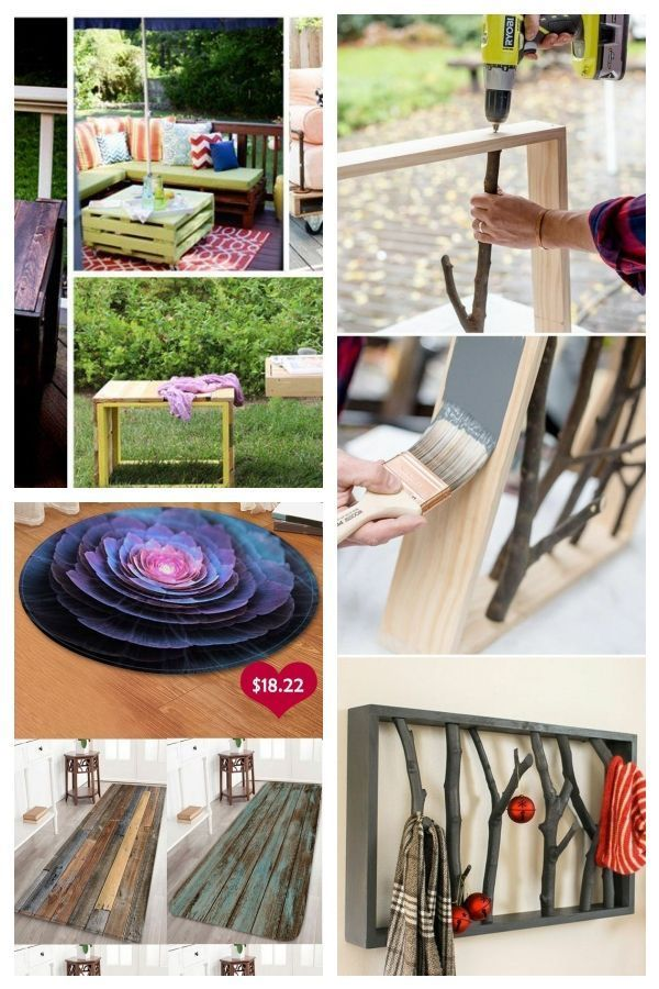 21 Easy Home Improvement Projects: Small Budget, Big ...
