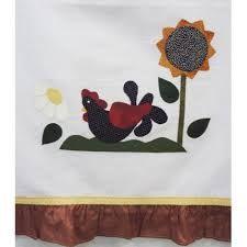 tapetes patchwork com aboboras - Pesquisa Google