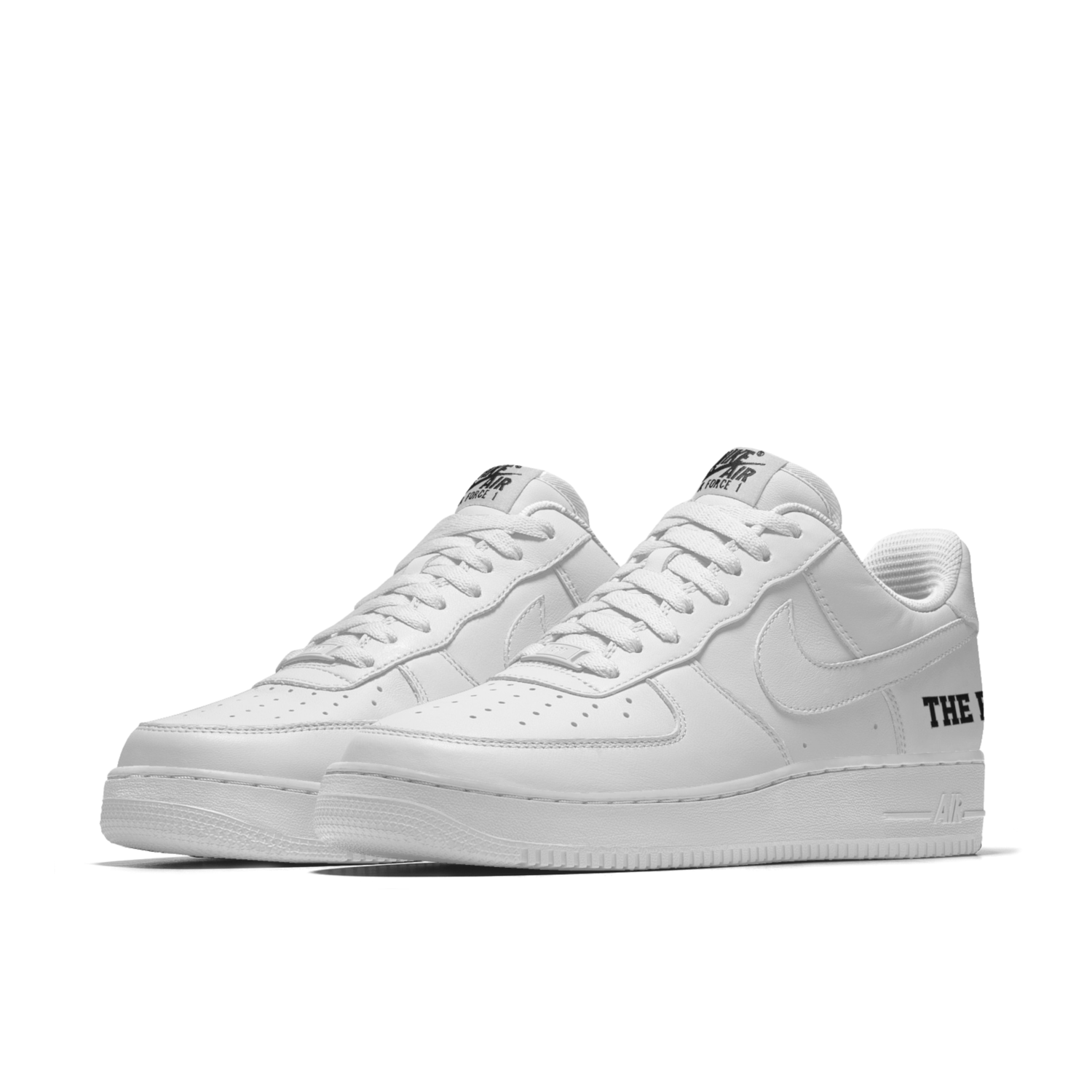 low priced 0a65f dd38b Nike Air Force 1 Low iD Women s Shoe. Nike.com