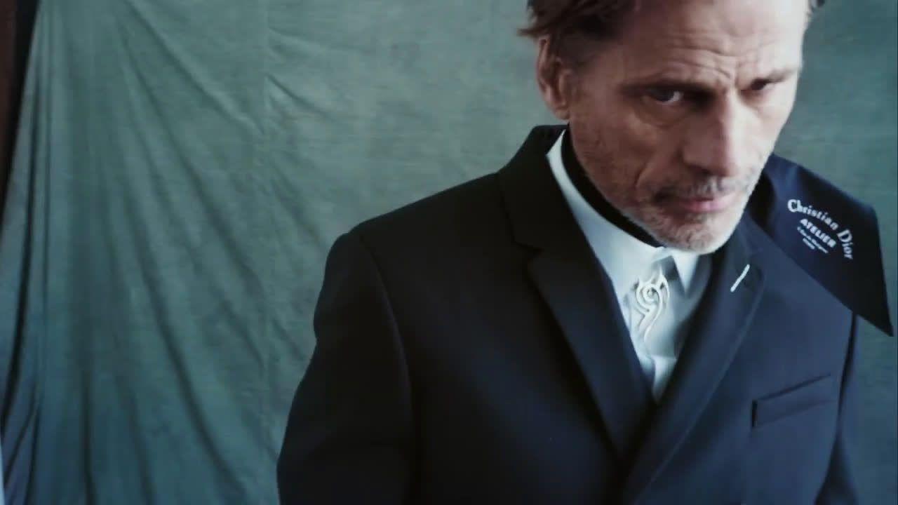 65d0b5aff516 Christian Dior Men Winter 2018-2018 Campaign Commercial - TV Spot 2018