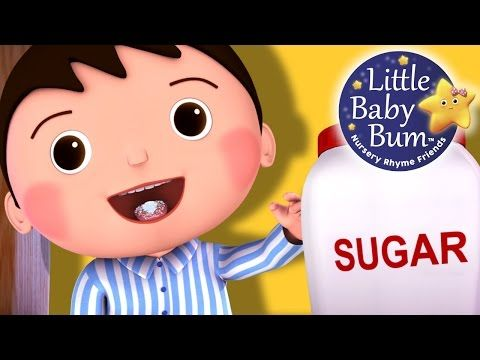 Johny Johny Yes Papa Nursery Rhyme Johny Johny Yes Papa