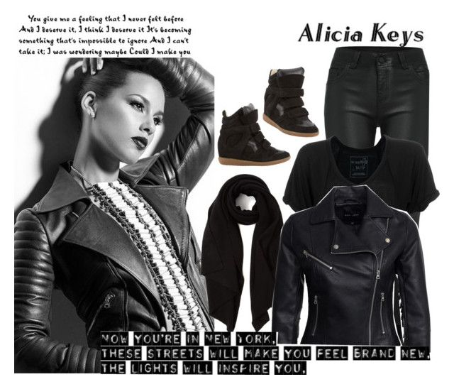 """""""Happy Birthday To Alicia Keys (""""This Is My Style"""