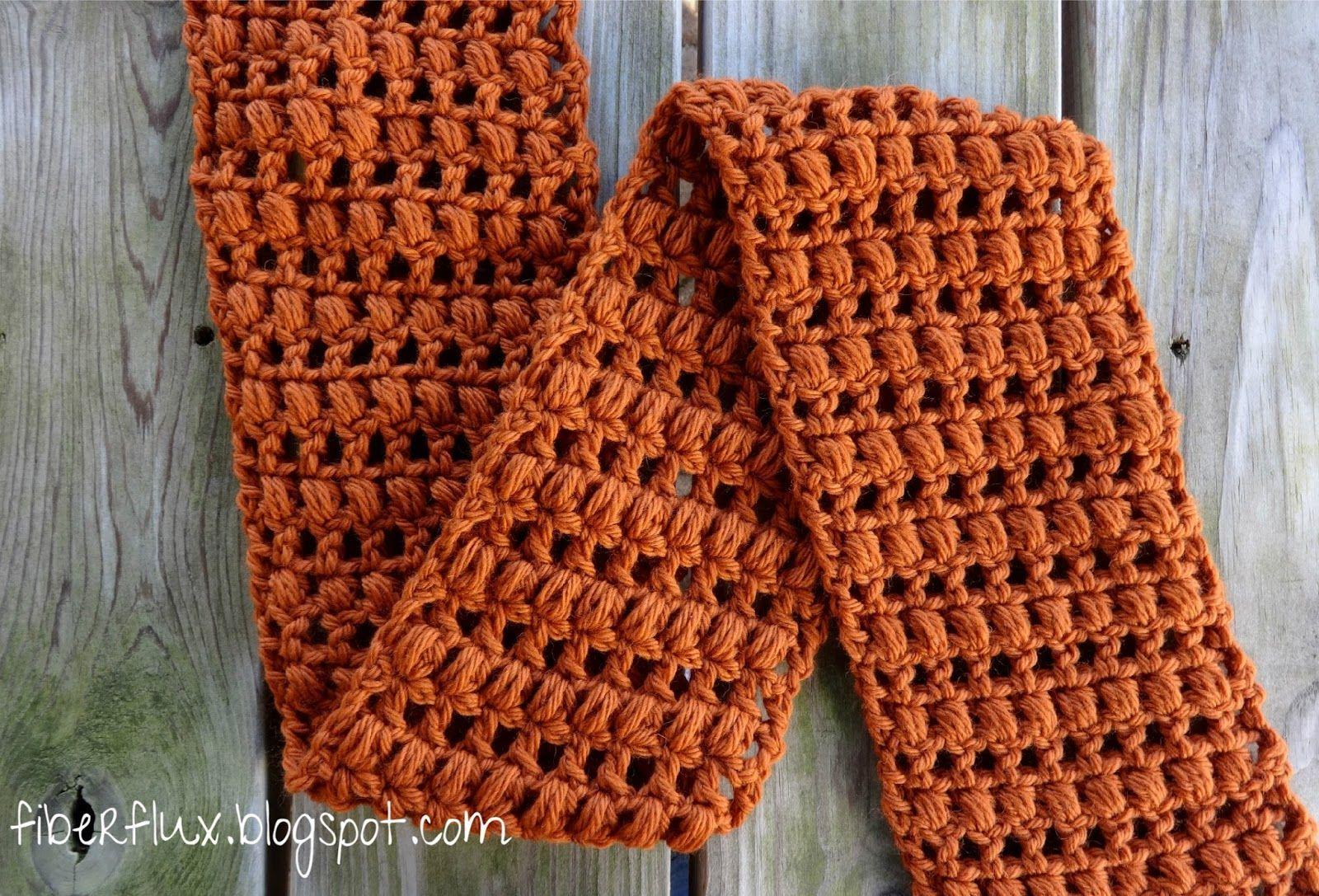 Fiber Flux...Adventures in Stitching: Free Crochet Pattern...Ginger ...