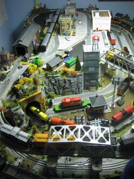 multi level layout plans
