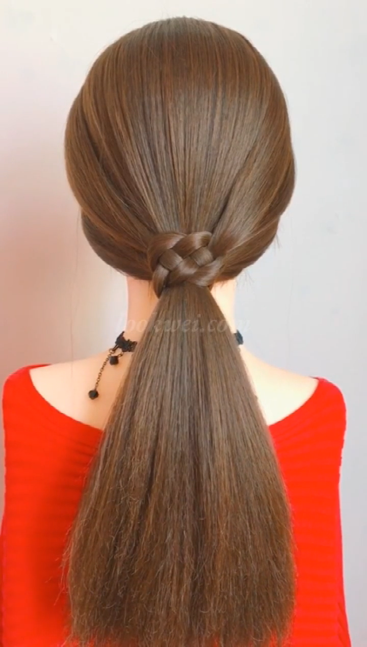 Share 25 Hairstyles for you