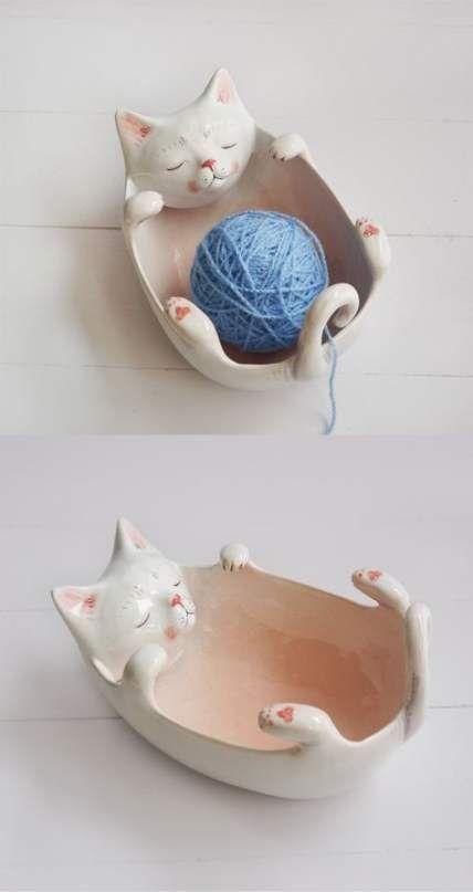 New knitting yarn bowl gifts Ideas